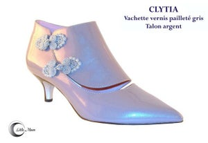 Image of CLYTIA Gris