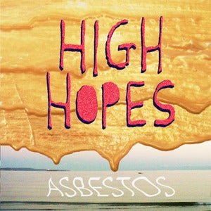 Image of HIGH HOPES Album