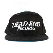 Image of Dead End Records X Synapse Snapback