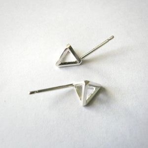 Image of Pyramid Studs