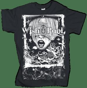 """Image of Wish Pool """"Blindfolded"""" Tee"""