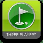 Image of Three player registration