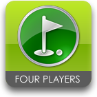 Image of Four player registration