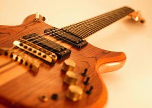 Image of Guitar Beat