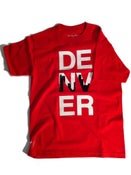 "Image of Denver ""Red"" Tee"