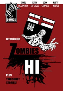Image of Introducing Zombies Hi