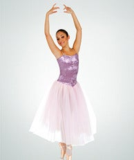 Image of Bodywrappers Tutu Dress