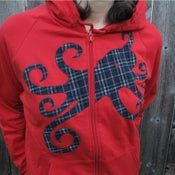 Image of Octopus Hoody