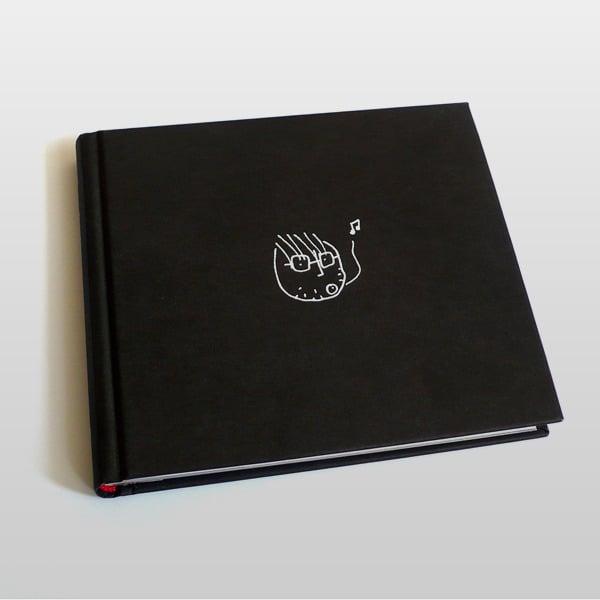 Image of Songs (CD + Artbook)