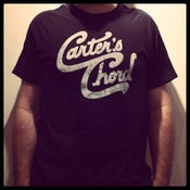Image of Carter's Chord Men's Tee