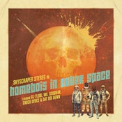 Image of Skyscraper Stereo- Homebois in Outer Space (CD)