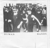 Image of Human Hands 7""