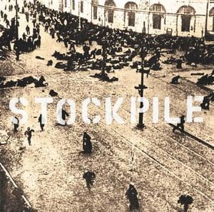 """Image of STOCKPILE - 7"""""""