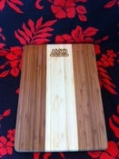 Image of MA'O Bamboo Cutting Board