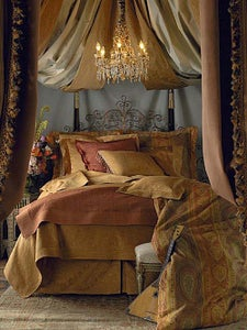 Image of Taj Bed Linens