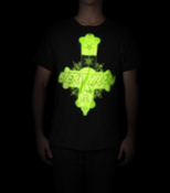 Image of OVERGLOW CRUX TEE