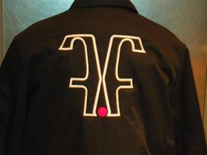 Image of FFM - FF Logo Jacket