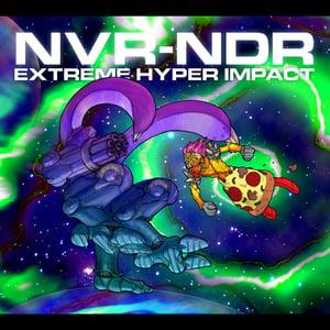 Image of NVR-NDR : Extreme Hyper Impact