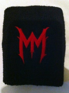 Image of MM Logo Wristband