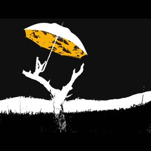 "Image of ""Umbrella Tree"" Tee (Design of the Month)"