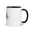 APOKRISIS // Interior colour mug