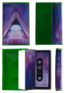 Image of [o.s 20110-1, Ketatape01] ▲NGST/Fifth Era - Beyond the realms of doom