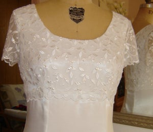 Image of Wedding Dress