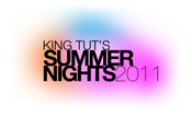 Image of King Tuts Summer Nights