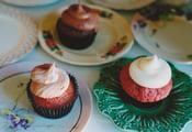 Image of three cakes print