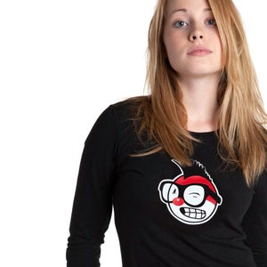 Image of Women's G-Hawk Long Sleeve