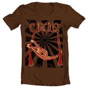 Image of Circus Life - T-Shirt