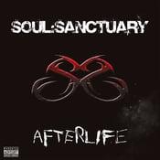 Image of Afterlife CD