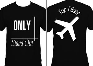 Image of Only: Top Flight Tee