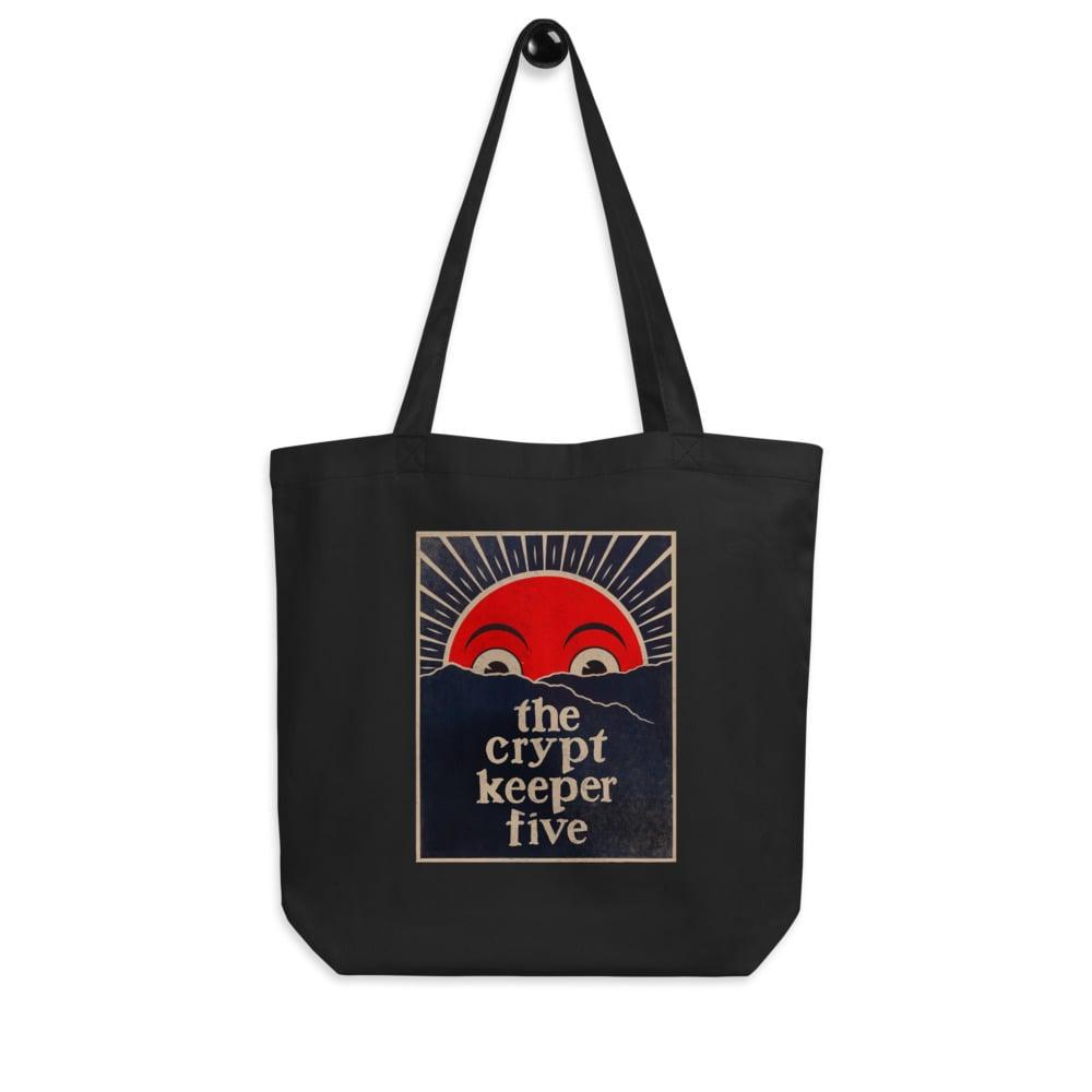"""""""RISE"""" Tote Bag"""