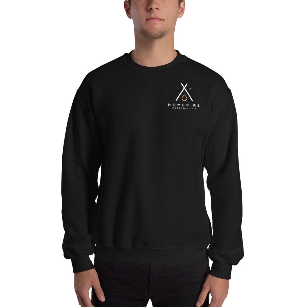 Homefire - Sweatshirt Small Logo
