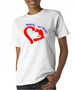 Image of Have a Heart for Haiti