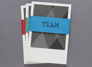 Image of TEAM ISSUE ONE