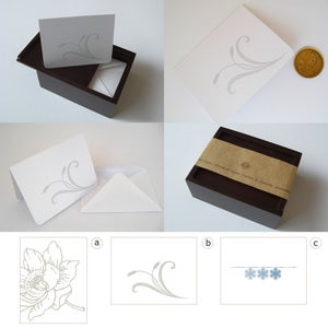 Image of GIFT CARDS IN A BOX | TARJETAS DE REGALO EN CAJA