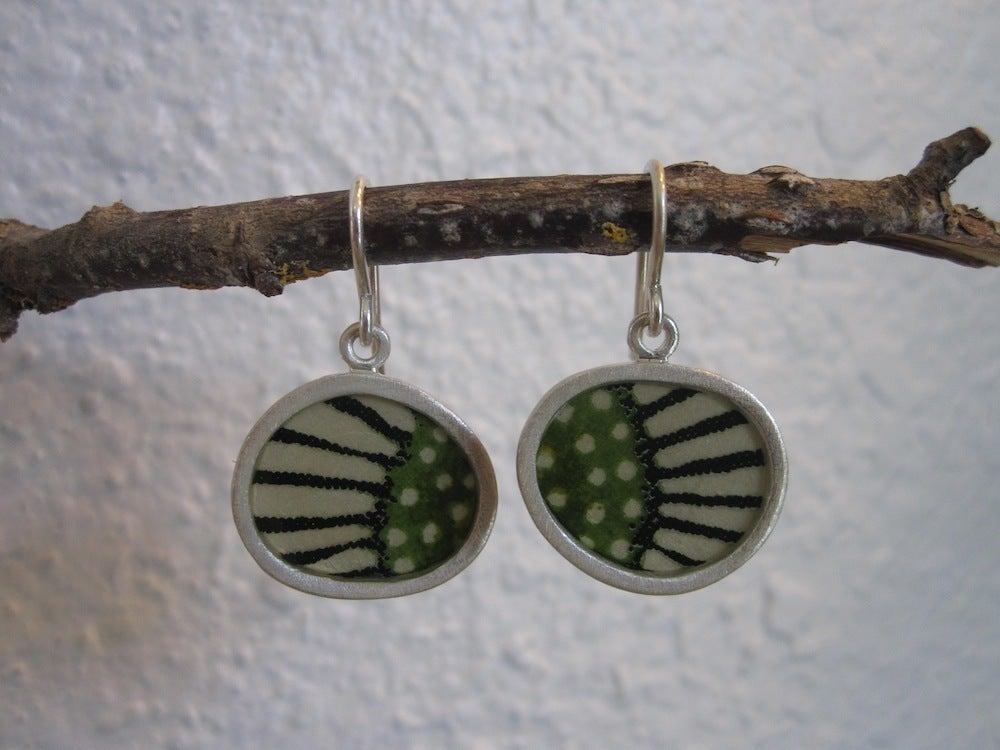 Image of Beachstone Earrings