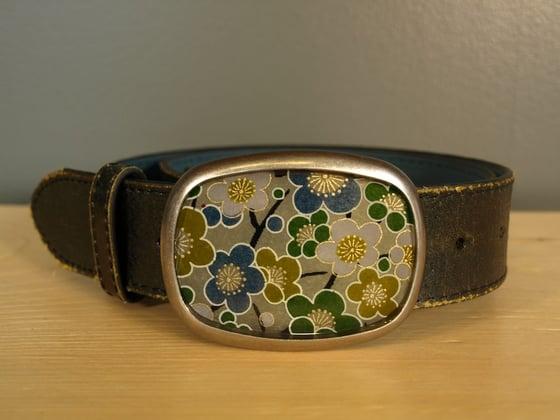 Image of Large Blossom Belt