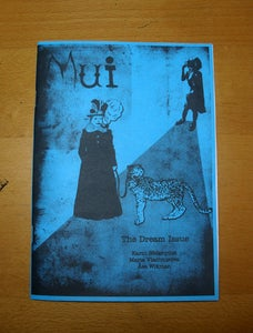 Image of Mui: The Dream Issue