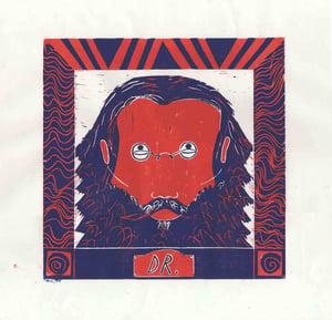Image of DR.LSD Lino #3