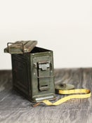 Image of Ammunition Box