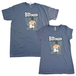 Image of Bathman