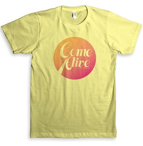 Image of Come Alive Tee