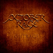 "Image of ""Outrage"" the Debut Album"