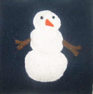 Image of Snow Fella