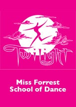 Image of Twilight 2012 DVD - Miss Forrest School of Dance