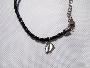 Image of 'Little Toes' Bracelet