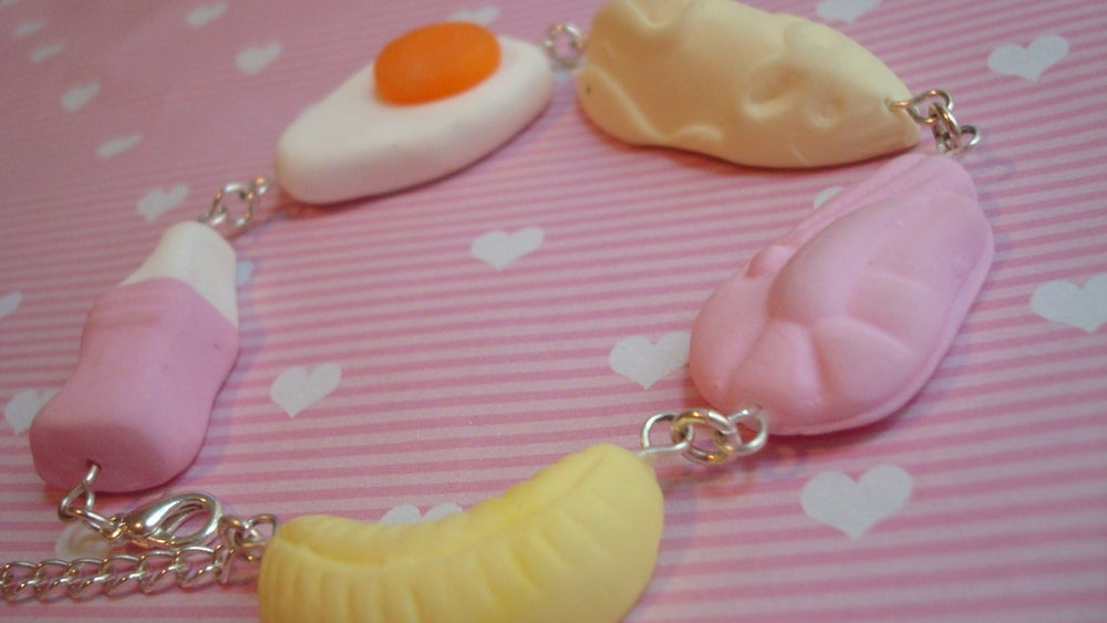 Image of Penny Mix Sweet Bracelet